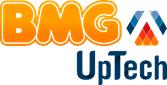 Logo da empresa BMG