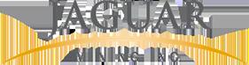 Logo da empresa Jaguar
