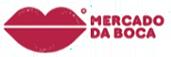 Logo da empresa Mercado Boca
