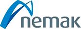 Logo da empresa Nemak