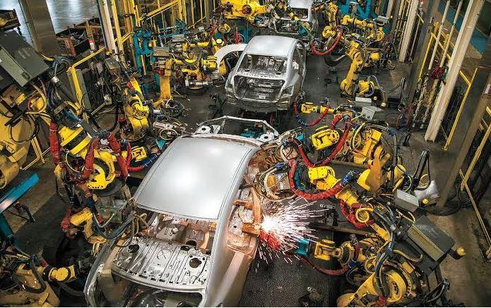 Como a gestão de resíduos pode revolucionar a indústria automotiva