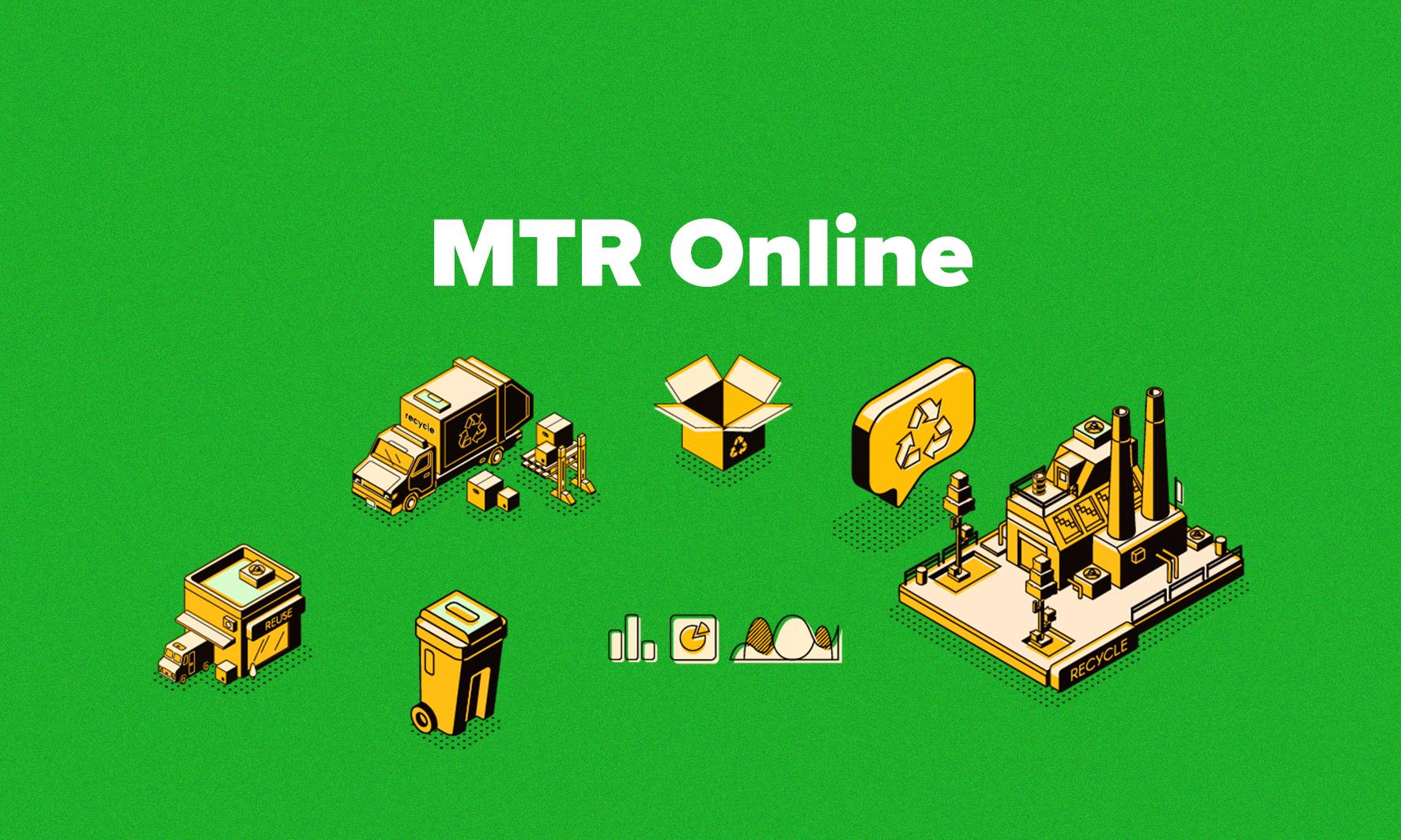 MTR Online: tudo o que você precisa saber